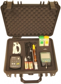 Emteq pH/ORP Service Support Kit