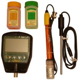 GOnDO pH/mV/Temp Tester Model MP-103